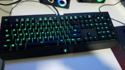 Teclado Mecânico Blackwindow Ultimate 2016, Green