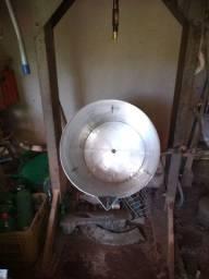 Máquina para fazer doces de leite