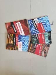 Kit livros de matemática - Conecte