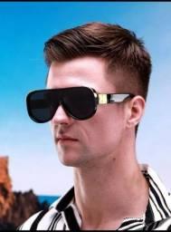 Óculos escuros sensacional 100% proteção UV