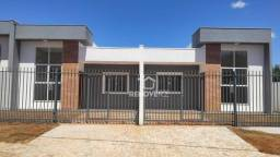 Casa com 2 dormitórios à venda, 57 m² por R$ 240.000,00 - Jardim Fenícia - Foz do Iguaçu/P