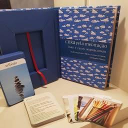 Livro de Cartas - Cura pela Meditaçao