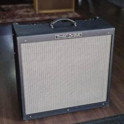 Amplificador Fender Hot Rod De'Ville U.S.A