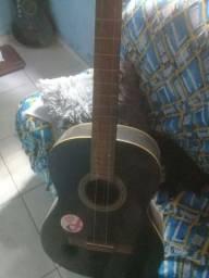 Vendo violão urgente