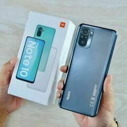 Xiaomi Redmi Note 10 (Lançamento)