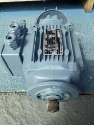 Motor motofreio 1 cv trifásico rpm 1710.