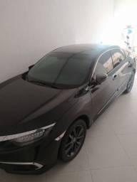 Honda Civic Touring 2020 O MAIS NOVO DO BRASIL