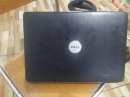Notebook Dell bom e barato pra ir embora hoje