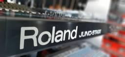 Teclado Roland Juno Stage
