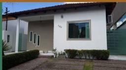 Av Torquarto Casa 3 Quartos Condomínio Tapajós