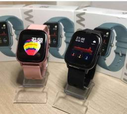 Relógio Inteligente Smartwatch Colmi P8