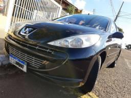 Peugeot 207 XR 1.4 8v Flex 2012/2012 * Novo