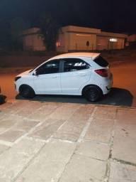 Ford Ká Hatch