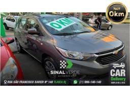 Chevrolet Spin 2022 1.8 premier 8v flex 4p automático