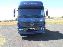 Mercedes ATEGO 3030