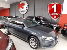 A4 2017/2018 2.0 TFSI ATTRACTION GASOLINA 4P S TRONIC