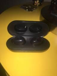 Fone de Ouvido Bluetooth - True Wireless
