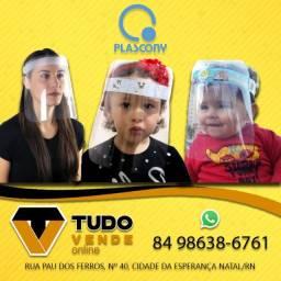 Protetor Facial Mascara R$ 5,39
