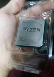 Ryzen 5 1400 - Com Cooler Box e Caixa