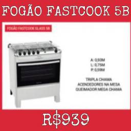 Fogao Fastcook 5B