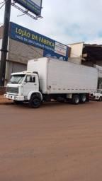 Vende se caminhão vw Mb ford
