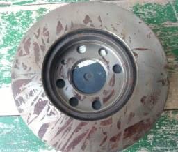 Kit Disco de freio da Ipanema novo