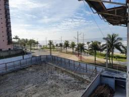 Novidade!!! 1 dorm - Em Construção - Caiçara - Frente mar - Entrada R$ 25 mil!!!