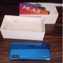 Xiaomi Mi A3  TROCO IPHONE 6s 7
