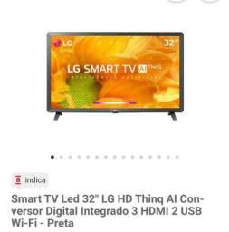 "Tv LG 32"" Smart"