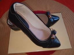 Venda de sapatilha e scarpim