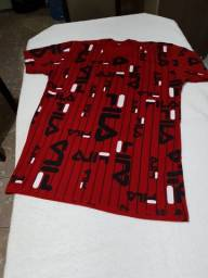 Camisa da Fila M