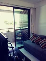 Título do anúncio: CM Belíssimo Apartamento 2 quartos 50m² R$ 320.000,00 Aflitos