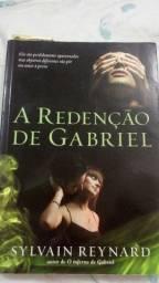 Livro 'A Redenção de Gabriel'