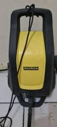 Vendo lava jato profissional KARCHER $550 Reais