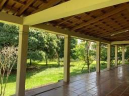 Lindo sítio dentro de Itabuna! Com jardim, pomar, varanda - São Judas, Itabuna-BA