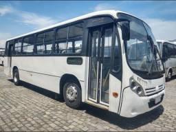 Ônibus Mercedez