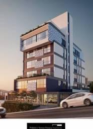 Studio para venda possui 43 metros quadrados com 1 quarto em Centro - Florianópolis - SC