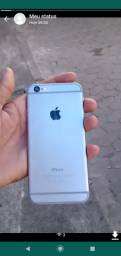 iPhone 6 por 500 funcionando perfeitamente
