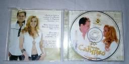 CDs Banda Calypso