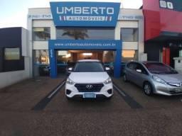 Hyundai Creta 1.6 Attitude Flex Automático 2019