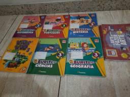 Livros sesi