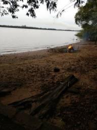 Terreno praia Jacuí