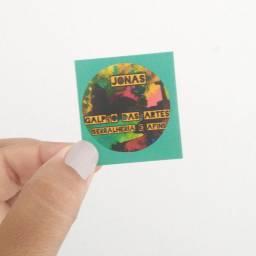 Mini cartões