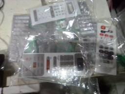 Membrana para microondas