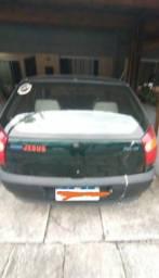 Fiat.Palio 99 nos 2000 verde