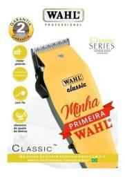 Maquina Wahl Classic Profissional De Cortar Cabelo