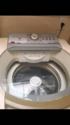 Máquina de lavar roupas Brastemp 110v