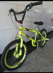Bicicleta croz 400