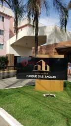 Apartamento no Condomínio Parque das Amoras em Betim