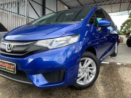Honda FIT ano 2015 completo